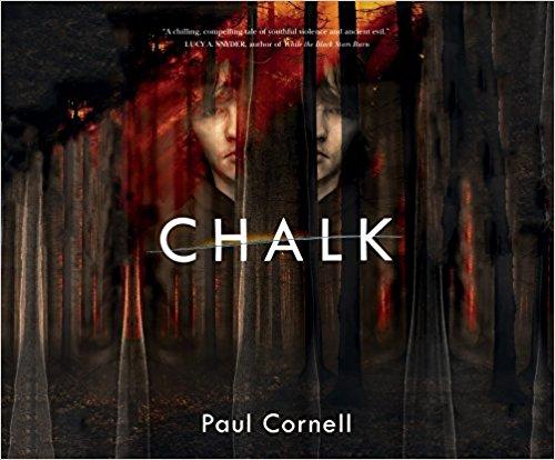 Chalk audiobook