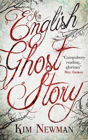 An English Ghost Story.