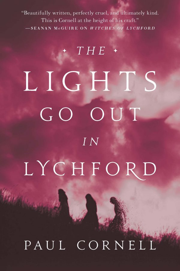 Lights Out Ebook
