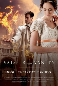 Valour and Vanity.
