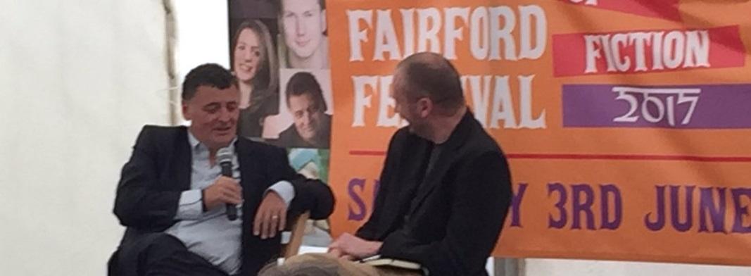 Moffat interview